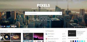免費圖庫整理-Pexels
