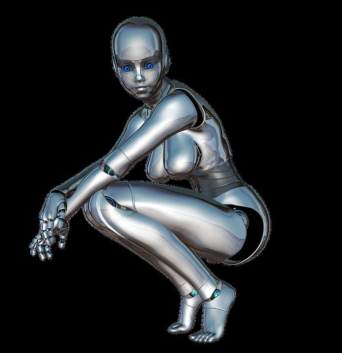 """肢體肌肉的""""彈性""""處理,動畫師必須有重力思維"""
