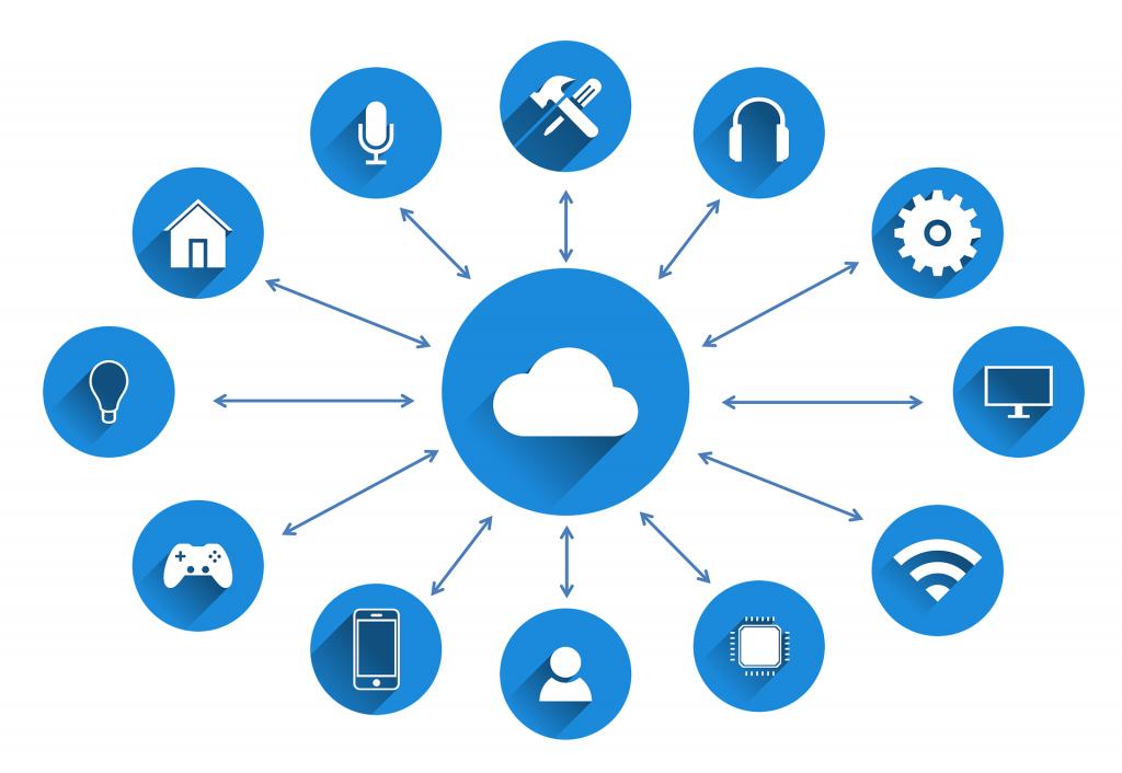 當雲端運算遇上 IoT